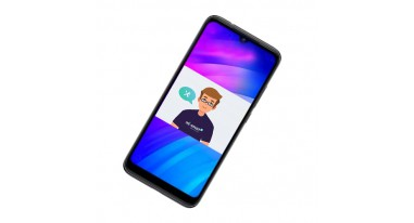 Wymiana wyświetlacza Xiaomi Redmi 7