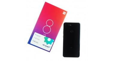 Wymiana wyświetlacza Xiaomi Mi 8 Lite